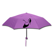 Argentine Tango dance shoe umbrellas and t-shirts